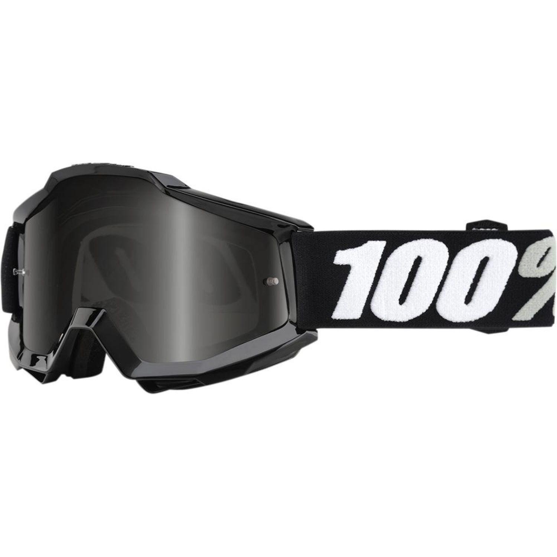 100% Crossglasögon Accuri Tornado Sand - Motoaction 42dc6f247a861