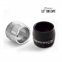 "3.5"" END CAPS BK (PR)"