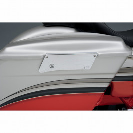 "8.5"" GAMBLER REAR FENDER"