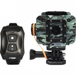 Action Kamera 9906 CAMO WASP