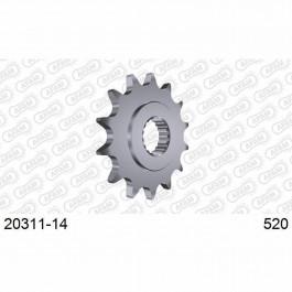 AFAM Framdrev 520