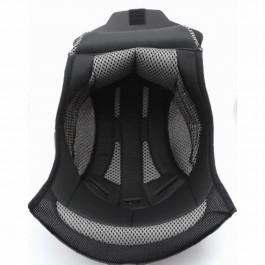 Airoh Stelt Innerlining Black Size L (10mm.)