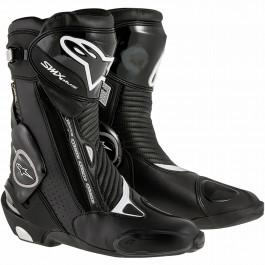 Alpinestars MC-Stövlar SMX Plus Gore-Tex Svart