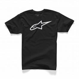 Alpinestars T-Shirt Angeles Svart/Vit