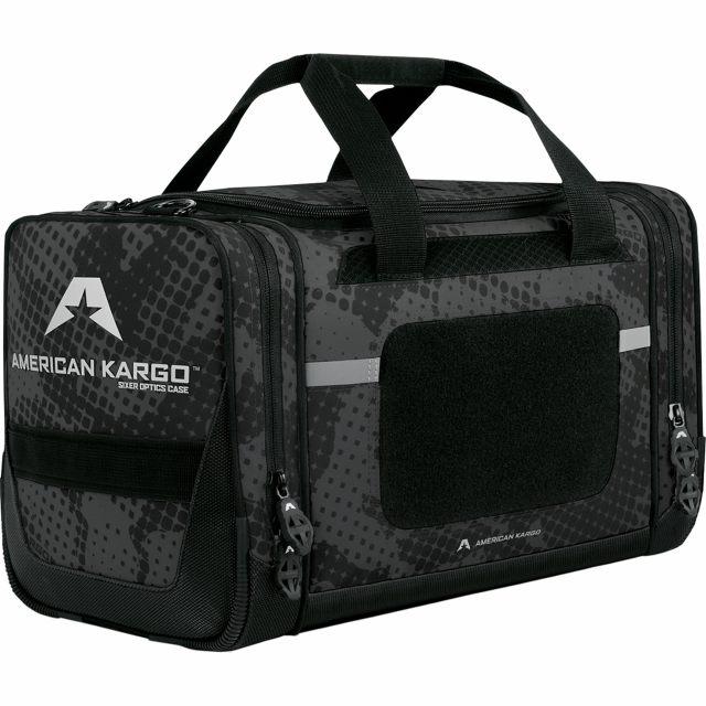 American Cargo SIXER Bag