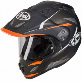 Arai Adventurehjälm TOUR-X4 Break Orange