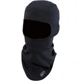 ARCTIVA Balaklava Light Svart