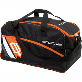 Arctiva Gear Bag Orange/Svart