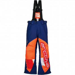 Arctiva Skoterbyxor Barn Comp Navy/Orange