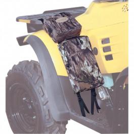 ATV FENDER PACK-BLACK
