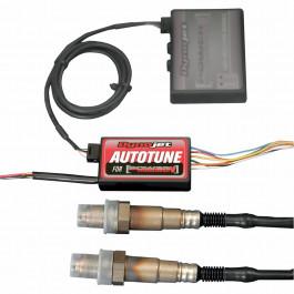 Autotune Kit PC V HD Dynojet