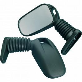 Backspeglar Deluxe Artic AWS KIMPEX