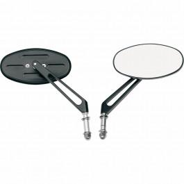 Backspeglar Stealth I Standard Drag Specialties