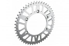 Bakdrev Aluminium JT