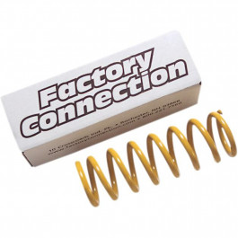 Bakfjäder Factory Connection