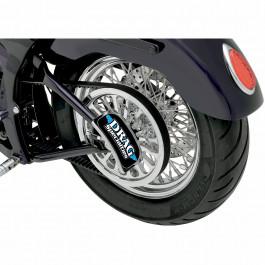 Bältdrev BAK DRAG Harley-Davidson