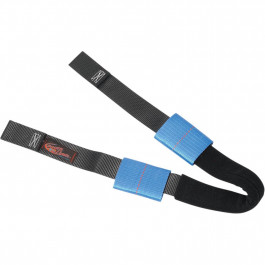 BAR HARNESS WIDE BLUE