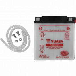 Batteri Standard Torrladdat Yuasa