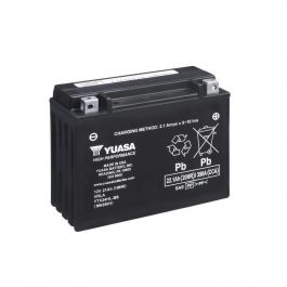 Batteri YTX AGM YUASA