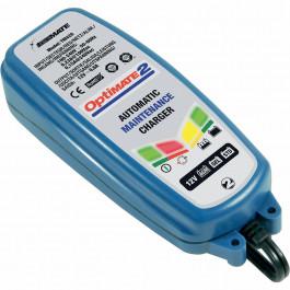 Batteriladdare Tecmate