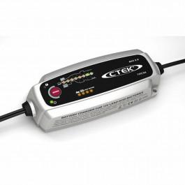 BATTERY CHARGER CTEK | MXS 5.0 T EU | 12V - 0,8/5A