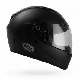 Bell Integralhjälm Qualifier DLX Solid Mattsvart