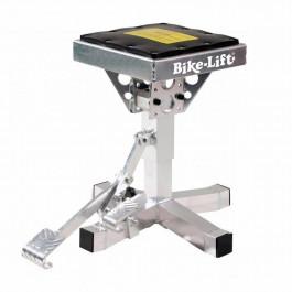 Bikelift Crosspall Aluminium Teleskåp 12 pos