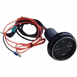 Bluetooth Kontroller Till 99‑13 FLHT/ FLHX/ FLTR/ FLTRU/ FLHTCUTG HOGTUNES