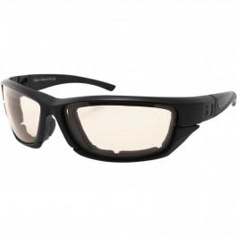 BOBSTER Solglasögon Decoder 2 Mattsvart - Klar
