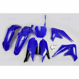 BODY KIT YZF450 18- BLUE