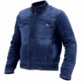 Bolt Kevlar Jeans Jacka blå M