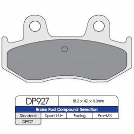 BRAKE PADS SINT DP DP927