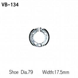BRAKE SHOES VB-134