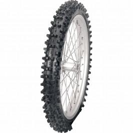 Bridgestone M102 Sand 100/90-19 Bak
