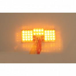 BULB FT FENDER AMB LED