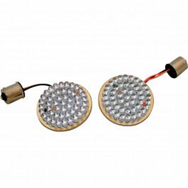 BULB LED AMB 1156