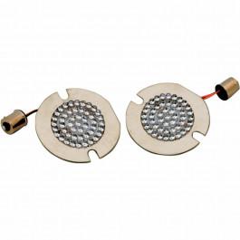 BULB LED AMB 1156 FLAT