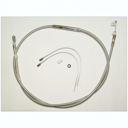 CABLE CLUTCH BLACK PEARL
