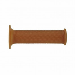 CAFE RACER DOMINO GRIP | THE PAIR | BROWN