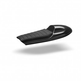 CAFE RACER SEAT BLACK