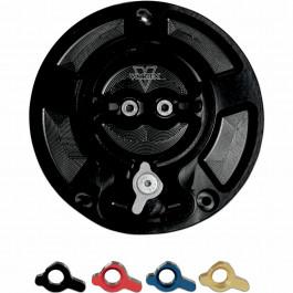 CAP FUEL V3 BLACK KIT