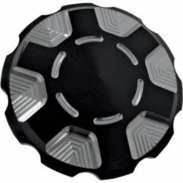 CAP GAS TECHNO BLK 96-12