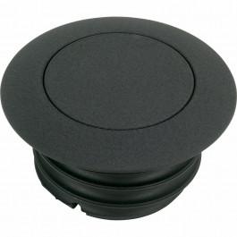 CAP POP-UP 96-12N-VNT BLK