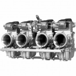 CARBS RS34 4CYL SET