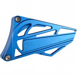 CASE SAVER/SPRKT CVR BLUE
