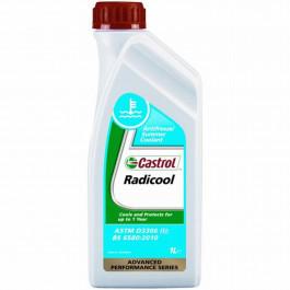 Castrol Glykol Radicool  (Blå)