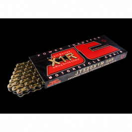 CHAIN 520X114 SEALED STL