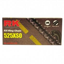 CHAIN RK 525XSO CLIP LINK