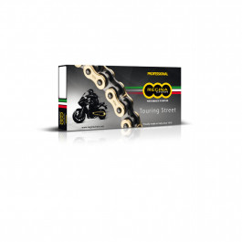 CHAIN Z-RING 530X108 GOLD
