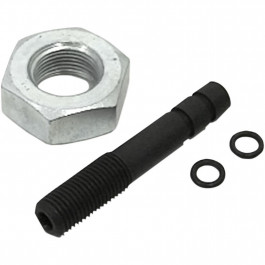 CLU ADJ SCREW W/JAM NUT